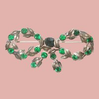 Charming early 20th Century Bow Brooch