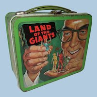 1968 Land of the Giants Lunch Box