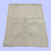 Table Linens Elegant Set For 8