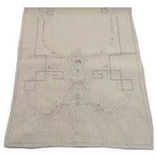 Table Linens Elegant Set For 8