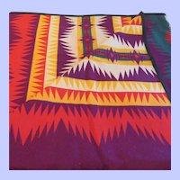 "Pendleton Heritage Geronimo Blanket 64"" x 80"" Mint"