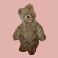 Vintage Hermann Zotty Teddy Bear