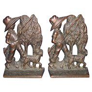 Going Fishing Bookends by Verona
