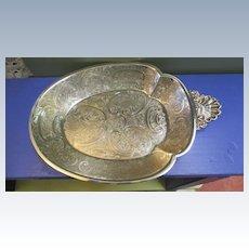 Ellis Barker Shell Dish