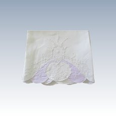 Madeira Linen Over Sized towel
