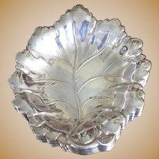 Ellis Barker Leaf Pin Dish  (6 Available)