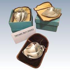 Set Of 12 Tiffany Dishes