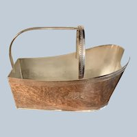 Ellis Barker Handled Wine Caddy