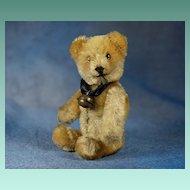 Vintage Schuco Yes/No Teddy Bear with a Smile All ORIGINAL