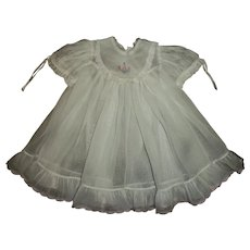 Original Arranbee Little Angel Baby~Compo&Cloth Momma Doll Gown