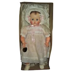 1950s Ideal Momma Doll MINT! PRISTINE! In Original Box