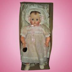 1950s Ideal Momma Doll MINT! PRISTINE! In Original Box