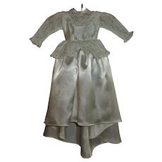 "RARE Ideal 16""Toni P91 Tagged Wedding Dress"