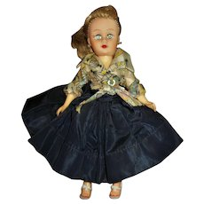 "LMR Friend 10"" Circle P Fashion Doll With Factory Outfit"