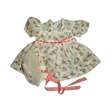Vintage Doll Clothing