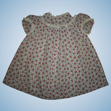 """Vintage 1940s Dress For Effanbee 20""""Dy-Dee Lou and Friends"""
