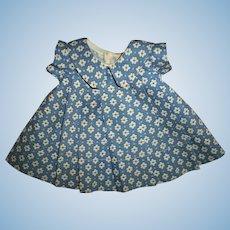 HTF Ideal 1930s Shirley Temple Dress Near MInt!!