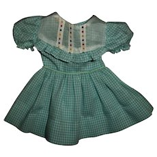 """Factory Dress For 16"""" Chubby Body Girl Doll"""