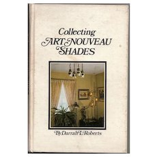 Collecting Art Nouveau Shades Book