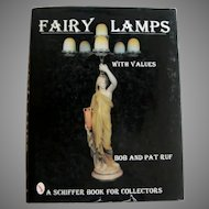 Fairy Lamp Book by Bob and Pat Ruff