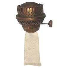 Regulator Oil Lamp Burner by B&B