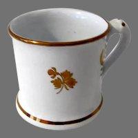 Anthony Shaw Tea Leaf Mug - Cable