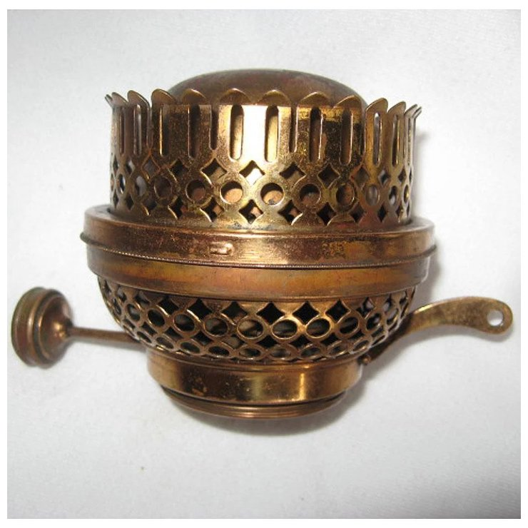 How To Clean Brass Oil Lamp Burners Design Ideas