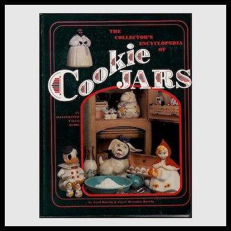 Cookie Jar Encyclopedia