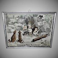 Washburn Musical Instruments 1903 Magazine Advertising