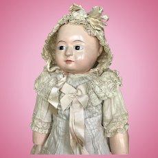 Motschmann doll perfect and original