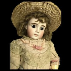 Beautiful German Belton doll by kestner