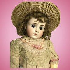 Beautiful German Belton doll by kestner