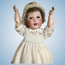 Sweet Unis France sfbj toddler girl