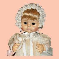 1960's Original Box Madame Alexander Sweet Tears Baby