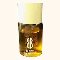 Bill Blass for women spray natural cologne: 1969: