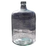 Newman's Improved Boxed Demijohn Bottle