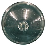 Griswold Dutch Oven / Skillet Glass Lid 12""