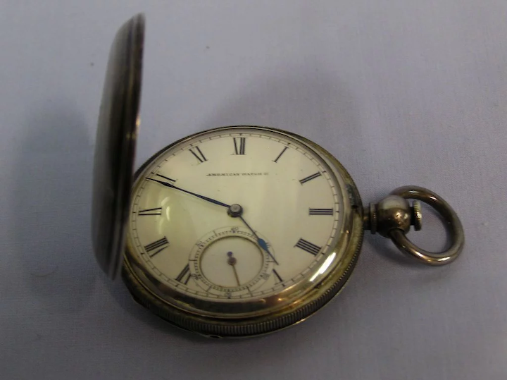 Dating american waltham pocket watches