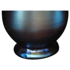 "Two WMF ""MYRA"" Glass minature Vases, circa 1926 - 1936"