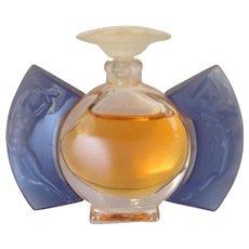 Rare Lalique Perfume Parfum Mini