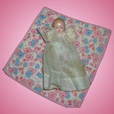 Vintage Little Dolly Quilt