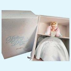 "MIB 1997 Mattel ""Billions of Dreams Barbie"" Doll Limited Edition"