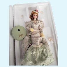 "MIB 1999 Mattel ""Mint Memories Barbie"" Doll, Victorian Tea Porcelain Limited Edition"