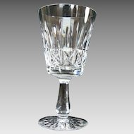 "Waterford Crystal ""Kylemore"" Water Goblets"