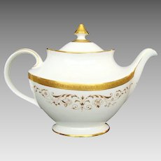 "Vintage Royal Doulton ""Belmont"" Tea Pot/Teapot"