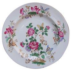 """Wedgwood Charnwood Bone China 13"""" Chop Round Platter WD3984, 2 Available"""