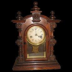 Welch Spring & Co. Patti VP Or Patti #2 Clock Baby Patti Clock