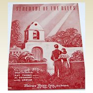Serenade Of The Bells Sheet Music