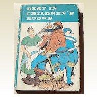 1960 Best In Children's Books #29