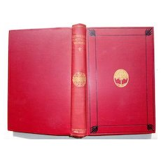 1898 Early Poems Of James Russell Lowell